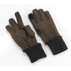 Grosvenor Ribbed Shooting Gloves