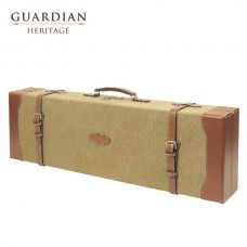Heritage Canvas Double Shotgun Case