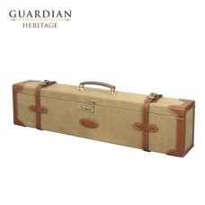 Heritage Canvas Double Motorcase