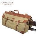 Heritage Canvas Large Travel Bag