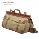 Heritage Canvas Small Travel Bag