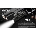 TL1 High Performance LED Gun Light