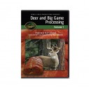 DVD Deer Processing