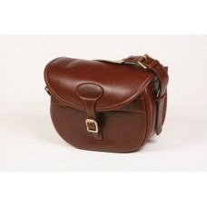 Guardian Leather Cartridge Bag.