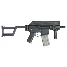 ARES Amoeba M4 CCR AEG Tactical (Black) (ARES-AM-001-BK)