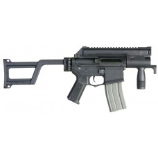 ARES Amoeba M4 Tactical AEG / Electric Firing Control Gearbox Black