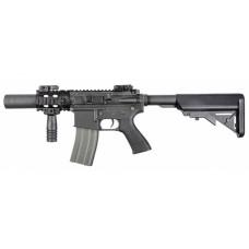 ARES M4 CQC AR021 AEG Black