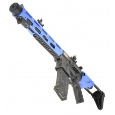 Ares - Honey Badger - AM-013 - AEG Rifle (Blue)