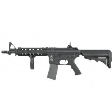 ARES M4 CQB AR016 AEG Airsoft Rifle Black