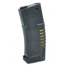 Ares Amoeba M4 P-Mag 300 Rounds (Black)