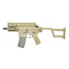 Ares Amoeba M4 CCR Tactical AEF (Dark Earth - Tan)