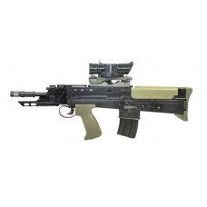 Ares AEG L22A1 (4 x Full Metal SUSAT Included)