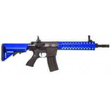 Cyma M4 CQB RIS AEG (Blue - CM501)