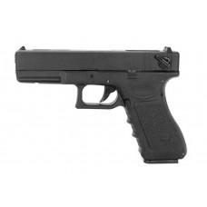 Cyma 18 Series AEP Pistol (Black - CM030B)