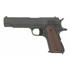 Cyma CM123 AEP Pistol (Black) (CYMA-CM123)