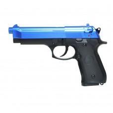 Cyma CM126 M92 AEP Pistol (Metal Slide - Tan - CYMA-CM126-BLUE)