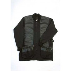 Claypro Shooting Coat - BLACK