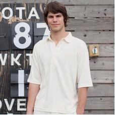 Classic cricket shirt