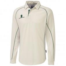 Premier shirt long sleeve