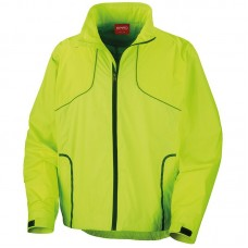 Spiro Crosslite trail and track jacket