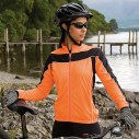 Women's Spiro bikewear long sleeve