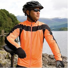 Spiro bikewear long sleeve performance top
