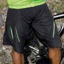 Spiro bikewear off-road shorts