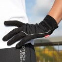Elite running gloves