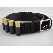 Fastloader Leather Cartridge Belt