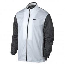 Full zip shield jacket