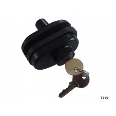 Trigger Lock w. Key