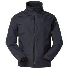Essential lightweight crew jacket