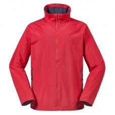 Essential crew jacket