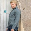 Baselayer softshell jacket