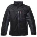 X-pro ascender shell jacket