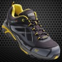 Prime softshell S3 safety trainer