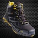 Prime softshell S3 safety hikerq