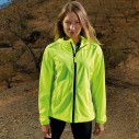 Women's TriDri® ultralight layer softshell