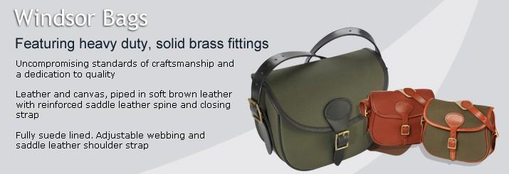 Windsor Bags