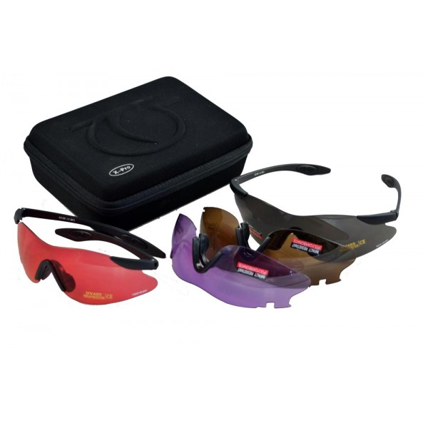5b9d6593272 X Pro Shooting Glasses